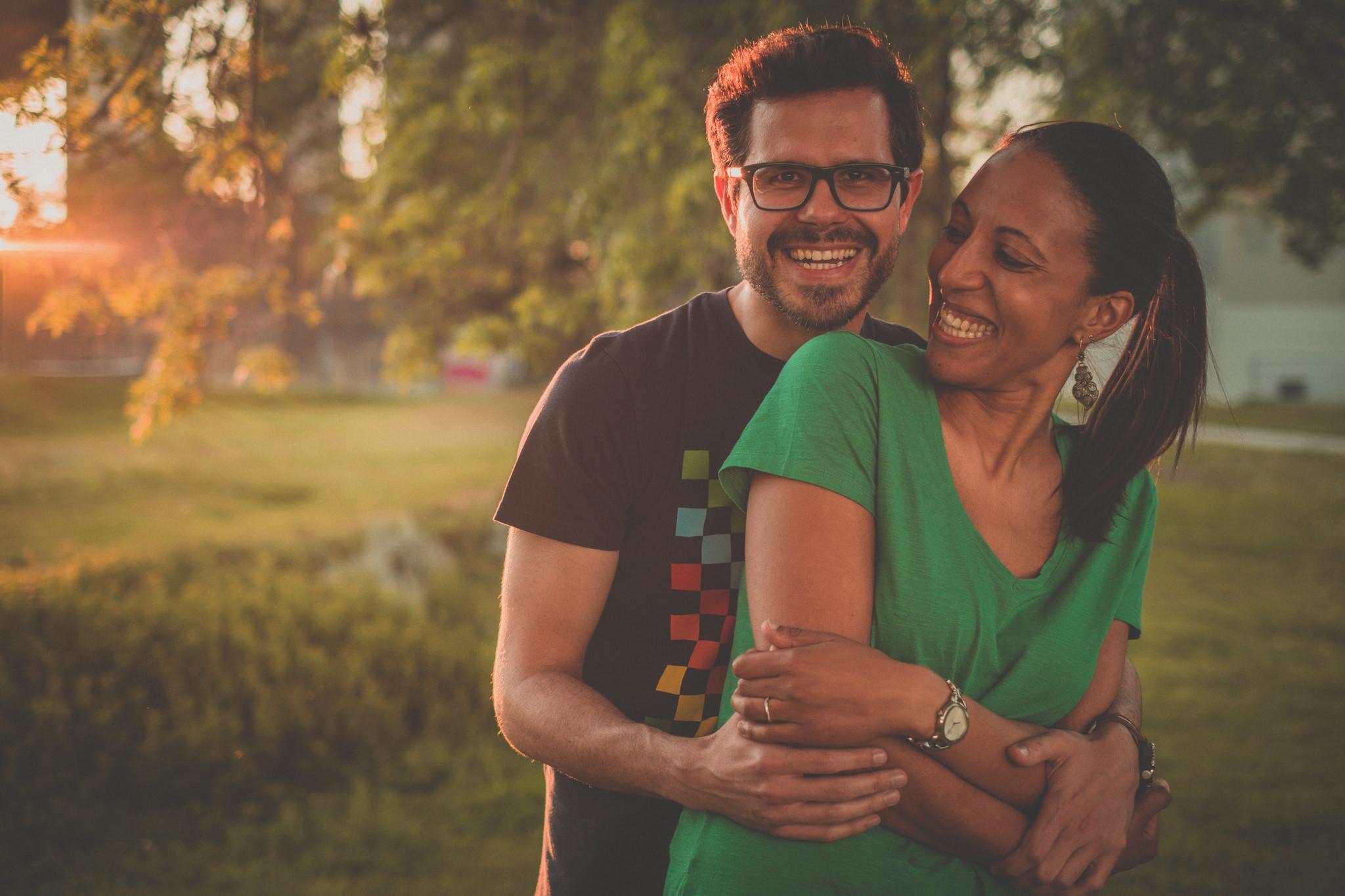 Marta e Ricardo